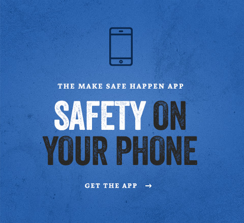 Safety on Your Phone